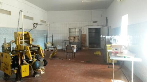 Сдается пищевое производство с холодильной камерой - Фото 4