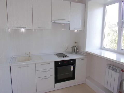 Продам 4-комнатную квартиру с евроремонтом на Метеостанции - Фото 2