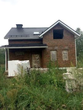 Дом 136м2 - Фото 2