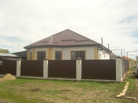 Продаю новый дом с ремонтом - Фото 1