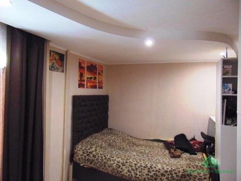 Комната-студия в общежитии со своим сан.узлом и кухонькой - Фото 1