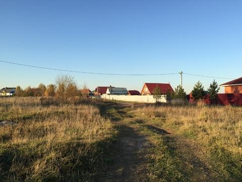 Участок ИЖС 18 соток село Костино, 60км. от МКАД по Дмитровскому шоссе - Фото 2