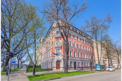 5-комнатная квартира в посольском районе в Риге - Фото 1