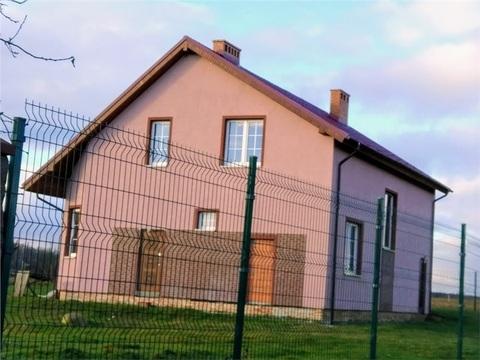 Дом в п. Кузнецкое Калининградская область - Фото 3