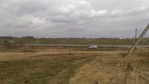 Продается промучасток 2.6 Га, 1-линия Новорязанского шоссе - Фото 2