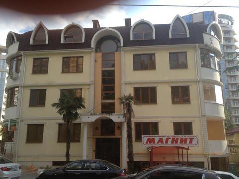 Квартира под коммерческую недвижимость на улице Кубанской. - Фото 4