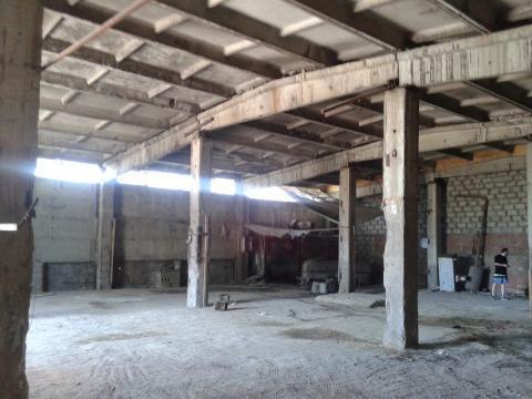 Производственное помещение под склады, мастерскую, сто. - Фото 3