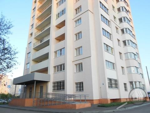 Продается 1-комнатная квартира, ул. Терешковой - Фото 1