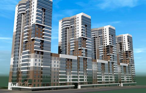 Продажа 1-комнатной квартиры, 43.13 м2, Калинина, д. 405, к. корпус 5 - Фото 2