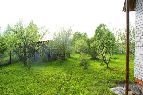 Дом в деревне Гарутино с участком для ПМЖ. Рядом водоем, лес, речка. - Фото 4