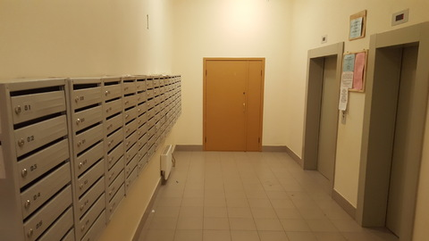 Квартира-студия в городе Мытищи, улица 2-я Институтская, дом 28 - Фото 4