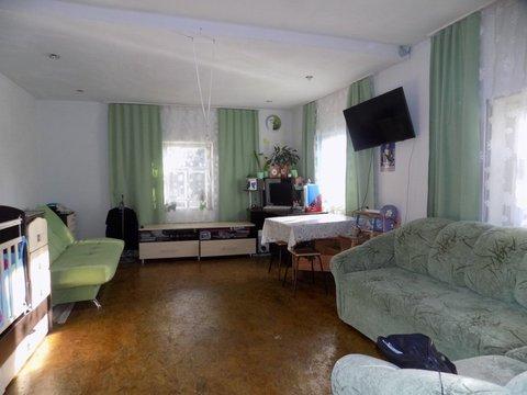 Продажа дома, 33.8 м2, Березниковский переулок, д. 75 - Фото 1