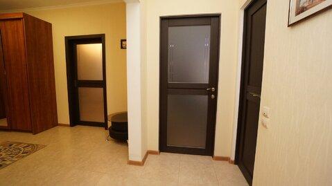 Купить квартиру с ремонтом в доме бизнес класс, Южный район. - Фото 3