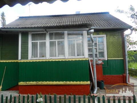 Купить дом в деревне - Фото 2