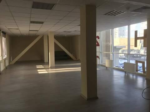 Офис 120 м2, кв.м/год - Фото 4