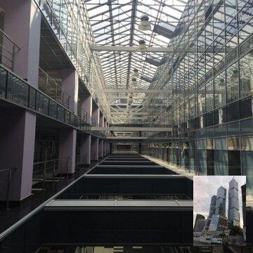Сдаются офисные помещения в новом бизнес центре класса В+ по адресу: . - Фото 5