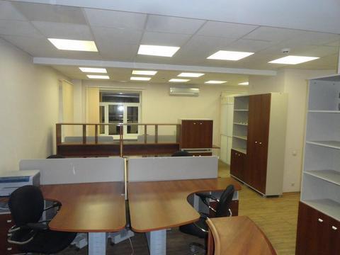 Офис 77 кв.м ул. Анатолия Живова 6 - Фото 1