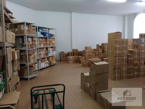 Производственно-складское помещение 150 кв.м - Фото 2