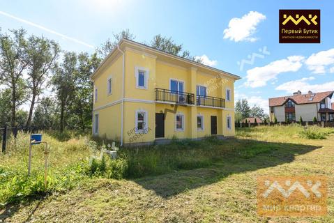Продается дом, Новая Пустошь д. - Фото 2