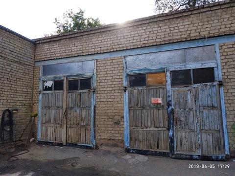 Аренда гаражного бокса 80,8 кв.м, ул. им. Рахова - Фото 2