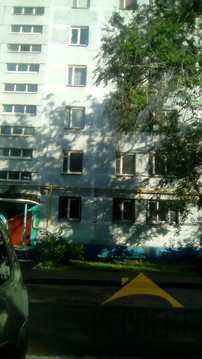 Продаётся 1-комнатная квартира по адресу Новая 10, Купить квартиру в Люберцах по недорогой цене, ID объекта - 321379490 - Фото 1