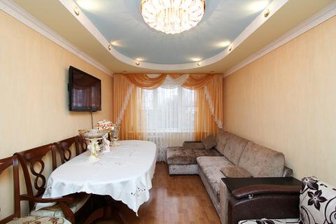 Владимир, Комиссарова ул, д.21, 3-комнатная квартира на продажу - Фото 2