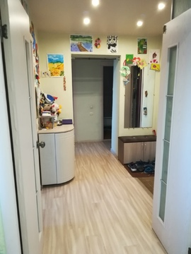 Продается 2-х комнатная квартира в г. Александров, ул. Гагарина 9/2 - Фото 3