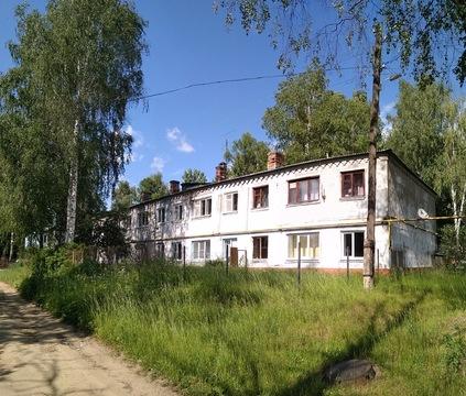 Продается 2-ка 37 м2. п.Некрасовское - Фото 1