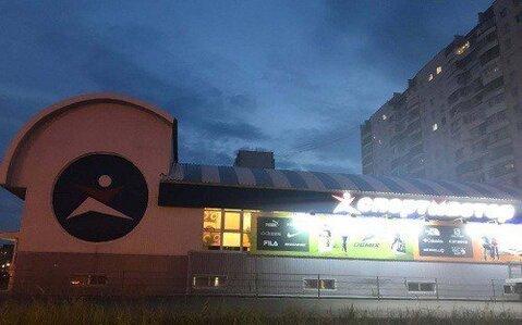 Продажа торгового помещения, Нижневартовск, Ул. Чапаева - Фото 1
