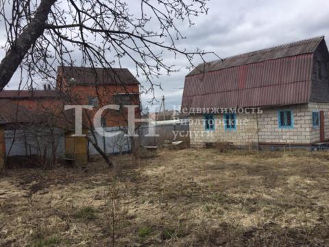 Участок, Щелковский, СНТ Полет - Фото 3