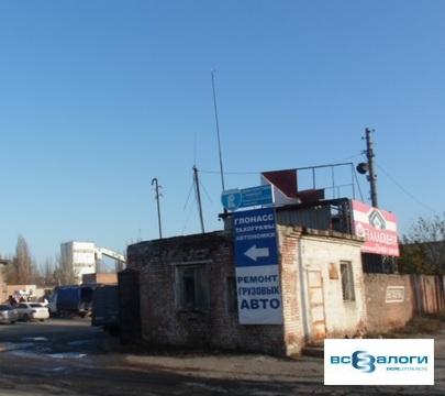 Продажа производственного помещения, Таганрог, Ул. Восточная - Фото 1