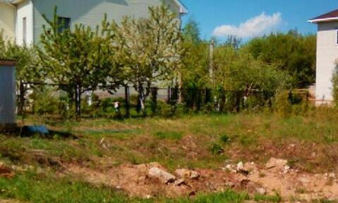 Продаю земельный участок 8,2 сотки нга ул.Прибрежная Слобода - Фото 1