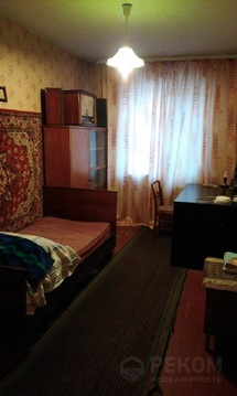 3 комнатная квартира, ул. Севастопольская, д. 33, кпд - Фото 5