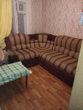Объявление №51996141: Продаю комнату в 2 комнатной квартире. Обнинск, ул. Курчатова, 45,