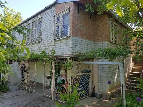 Дача в Кисловодске - Фото 1
