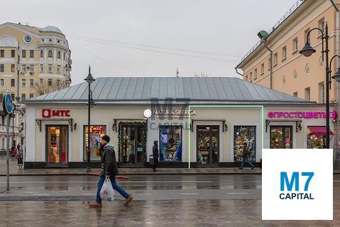 Объявление №55830144: Продажа помещения. Москва, ул. Пятницкая, 31/2 стр.3,