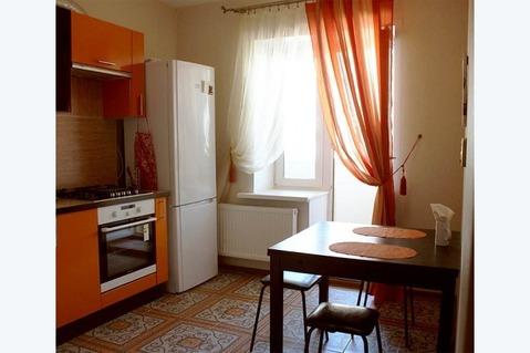 1 комнатная квартира, Аренда квартир в Нижневартовске, ID объекта - 323264246 - Фото 1