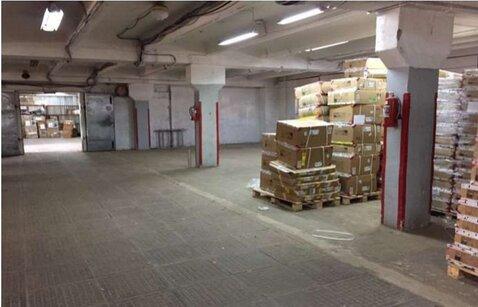 Отапливаемый склад, 455 кв.м - Фото 4