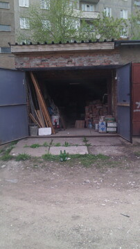 Продам гараж в Глумилино - Фото 2