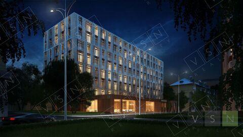 17 995 475 Руб., Продается квартира г.Москва, Даев переулок, Купить квартиру в Москве по недорогой цене, ID объекта - 320733771 - Фото 1