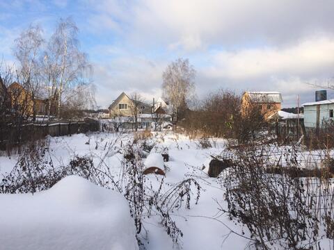 Земельный участок по адресу Москва, д. Постниково, ул. Космическая - Фото 1