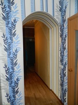 Продаётся 2-комн. квартира в Б.Городке ул. Парковая, д. 5 - Фото 5