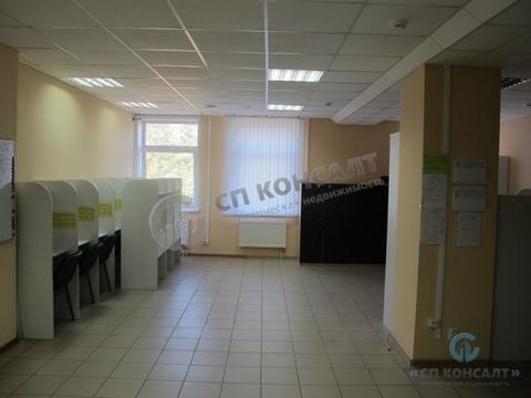 Аренда офиса, 143 кв.м, Суздальская - Фото 3