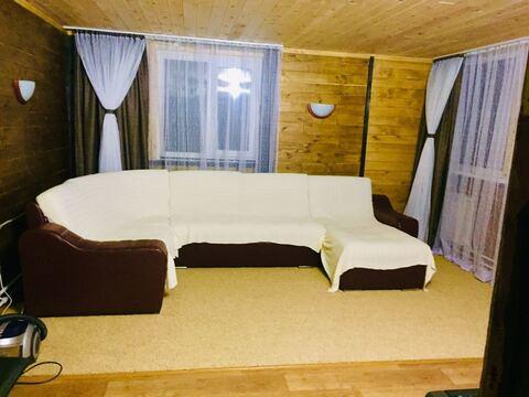 Продам дом Байкальский тракт - Фото 1