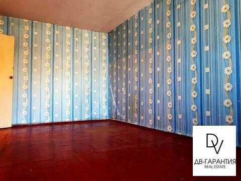 Продам 1-к квартиру, Комсомольск-на-Амуре город, улица Гагарина 14 - Фото 4