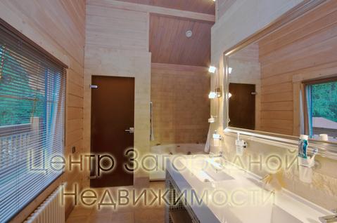 Дом, Осташковское ш, 15 км от МКАД, Пирогово поселок (Мытищинский . - Фото 3