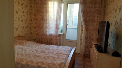 Сдается квартира, Чехов, 70м2 - Фото 4