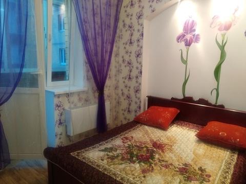 1-к квартира в Пушкинcком районе - Фото 2