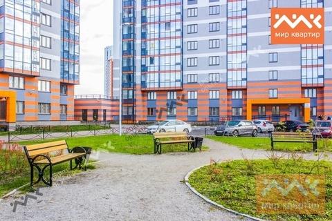 Квартира с эркером и панорамным видом в парк - Фото 3
