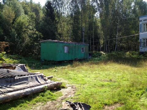 """Охотничья база """"Арбузово"""", д. """"Овчино"""", 55 км от МКАД по Рогачевскому - Фото 2"""